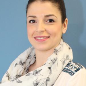 Marina Josipovic