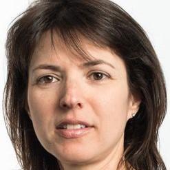 Andrea Zisman