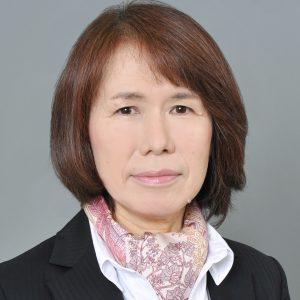 Rieko Yamamoto