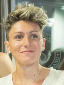 Sara Bertone